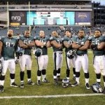 Eagles DL