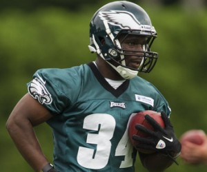 NFL: Philadelphia Eagles-OTA