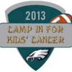 EaglesCampForCancer