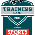 2014 Eagles TC Logo