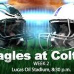 Eagles Colts 2014
