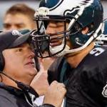 Nick Foles Chip Kelly