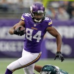 Cordarrelle Patterson trade to Eagles