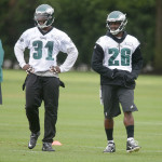 Byron Maxwell and Walter Thurmond