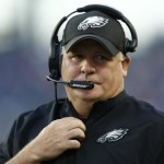 Chip Kelly Eagles