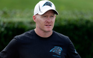 Based on What Lurie Wants in the Next HC, Sean McDermott Could Be Top Candidate