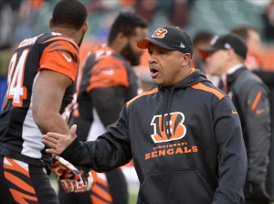 Eagles Are Making a Mistake by  Not Considering Hue Jackson