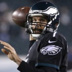 Sam Bradford Eagles