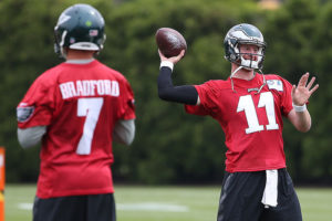 Can Sam Bradford Remain Eagles Starter Beyond 2016?