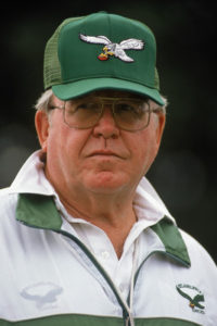 The Buddy Ryan Era in Philadelphia