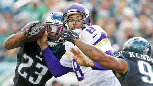 Eagles Beat Vikings, But Dallas Will Be a Much Tougher Opponent